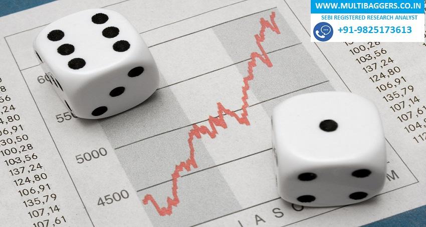 Is Stock Market gambling just like Casino ?